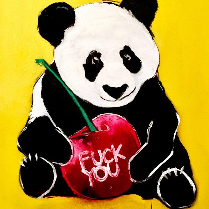 Sweet + Sour Panda