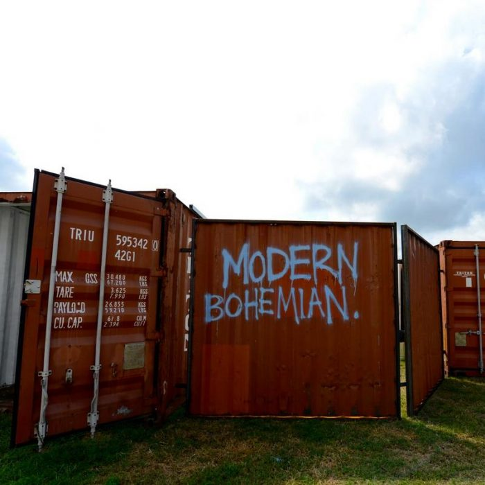 Modern Bohemian Gallery
